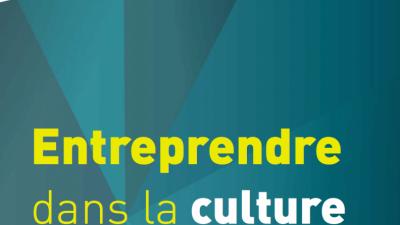 """© La Nacre / Arald - Guide """"Entreprendre dans la culture"""" Auvergne-Rhône-Alpes"""