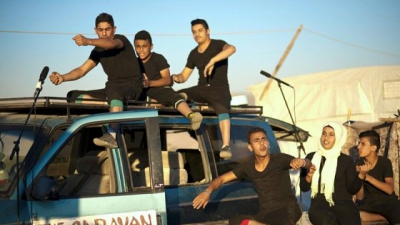 © The Caravan Lebanon
