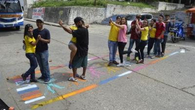 """©  """"La Ciudad Verde""""   Towards the Human City"""