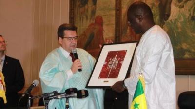photo partenariat coopération culturelle Dakar et Montréal