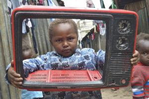 Photo extraite du site Mwelu Foundation