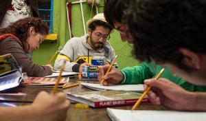 labCDMX - Atelier d'art urbain